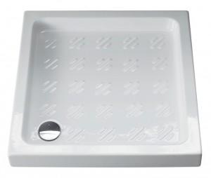 Crepe piatto doccia ceramica