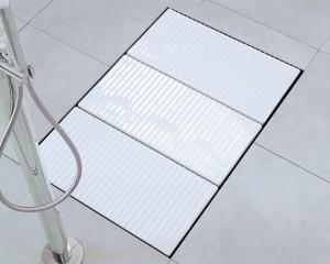 Piatti doccia filo pavimento box doccia torino - Piatto doccia a filo pavimento svantaggi ...