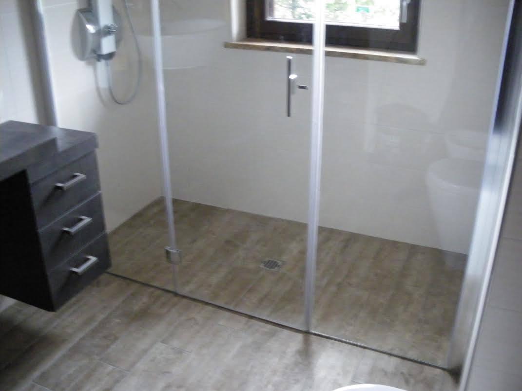 Box doccia con piatto filo pavimento legno box doccia torino - Doccia a pavimento costi ...