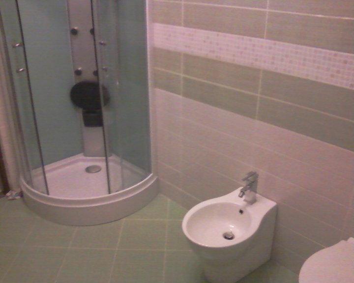 Box doccia a semicerchio messo ad angolo box doccia torino